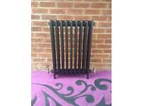 Original antique Cast iron IDEAL radiator