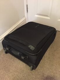 New cabin luggage