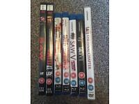 All 7 Saw Films