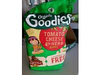 Free Baby Food