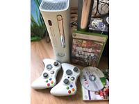 Xbox360 (60GB)