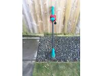 Bosch electric strimmer