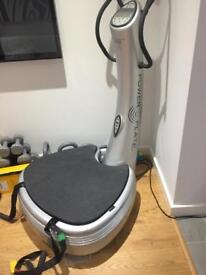 Pro 5 Power plate