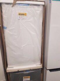 Swan Under Counter Freezer (New) (6 Month Warranty)