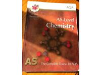 AS- level Chemistry Textbook