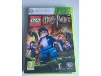 Xbox 360: Lego Harry Potter