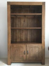 Sideboard, display cabinet & Side unit / lamp stand