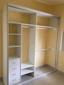 Free quote on all wardrobes at your choice. Liverpool Liverpool Area Preview