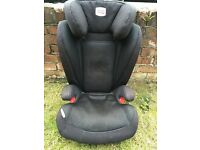 Britax ISOFIX front facing Car seat