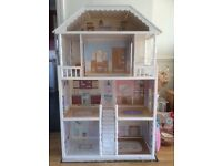 KidsKraft Savannah Doll House