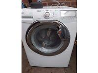 Hoover digital 9kg washer dryer combi