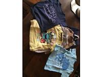 Clothing bundle age 12/18 & 18/24 & 1.5/2