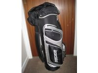 LONGRIDGE GOLF BAG