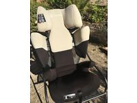 Concord child car seat 15-36 kg