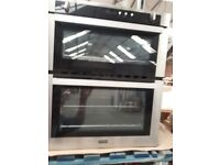 Stoves SGB700PS EX DISPLAY DOUBLE BUILT UNDER GAS OVEN. COLLECT ONLY.