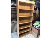 Bedroom / Lounge Storage Unit