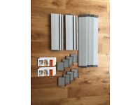 Blum Kitchen Drawer Organisers