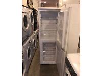 Fully Working BUSH Very Nice Fridge Freezer with 3 Month Warranty