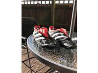 Adidas Predator Precision Football Boots Size 9