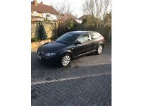 Audi A3 1.6 Petrol Special Edition 3dr *£2650 open to sensible offers*