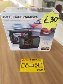 DASHBOARD CAMERA FULL HD 1080P