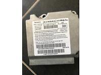 Fiat 500 air bag module 51867767