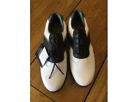Brand new Foot joy green joys golf shoes