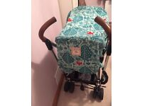 Mamas and urbo bug papas stroller