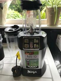 Ninja Auto iQ 1000w
