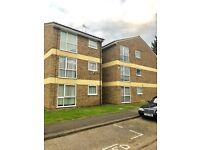 GROUND FLOOR 1 BED FLAT UNFURNISHED 15 MINS WALK TO RAYNERS LANE TUBE STATION TO LET