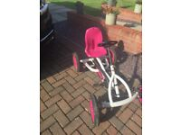 Berg Buddy Go-kart £75 Excellent Condition