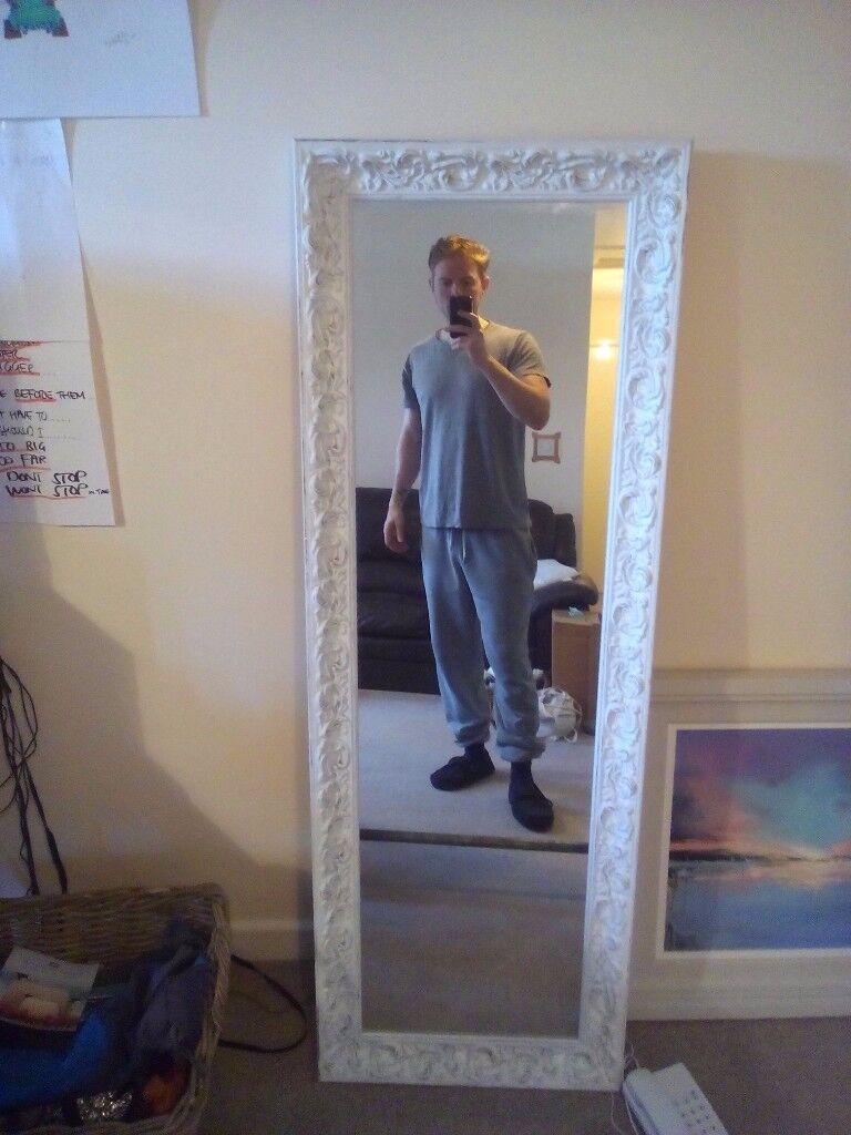 Mirror - ornate