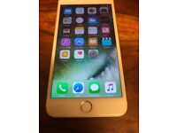 iPhone 6s Plus. On EE Gold