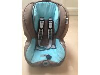 Safe Romer Duo child car seat