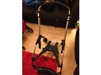 Bugaboo bee 2009 chassis
