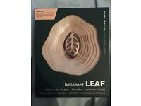 BELLABEAT leaf fitness/ activity / sleep tracker brand new