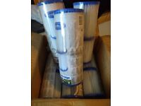 x6 Bestway Size II Filter Cartridge Six Pack for 530 / 800 Gallon Pool Filter Pumps