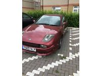 1999 Fiat Coupe 2.0 20v Turbo (POSSIBLE PART-EX FOR MK4 GOLF)