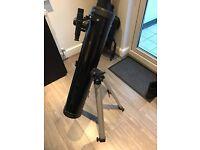 Lunar Telescopes