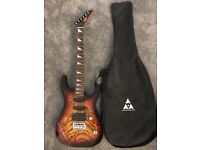 Stagg Jackson Electric Guitar
