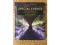 Special Events: Creating and Sustaining a New World for Celebration, Seventh Edition- Joe Goldblatt