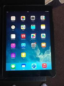 "Apple iPad Air Retina display 10"""