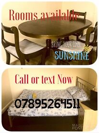 BEAUTIFUL ROOMS TO RENT LIVERPOOL