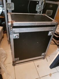 6u hexiboard rack in good condition