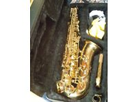 Rikter Saxophone