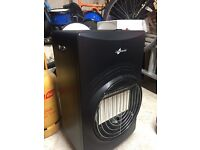 Calor gas heater nearly new