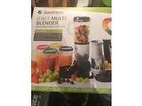 8 in 1 multi blender new in box