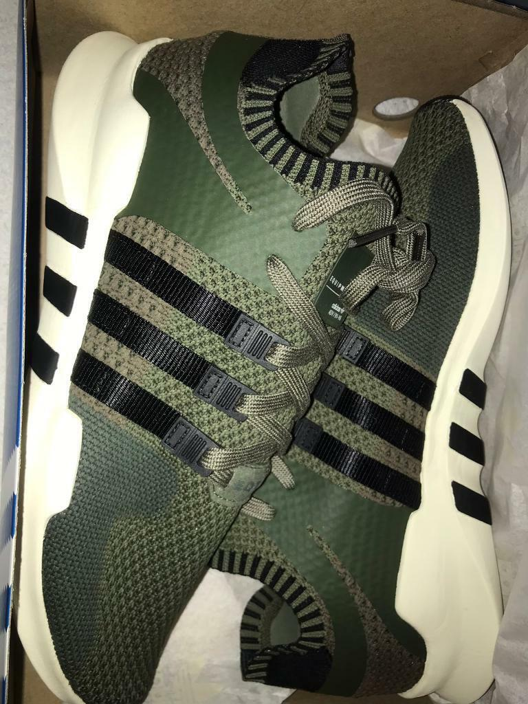 cheap for discount fa6d6 2487d Adidas EQT aDV. Size 10 | in Roundhay, West Yorkshire | Gumtree