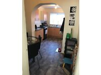 Looking for 3 bed house Warrington council