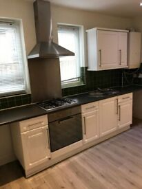 Brand new one bedroom available now in Romford
